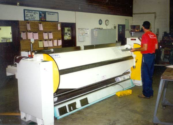About Us Sheet Metal Fabrication Vickers Metal Works