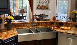 Custom Stainless Steel Sinks